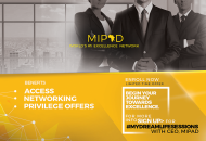 MIPAD NETWORK
