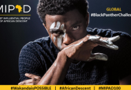 Black Panther/ MIPAD Global Campaign